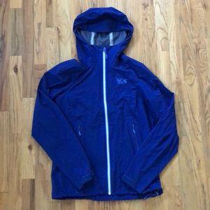 Mountain Hardwear Stretch Ozonic Rain Shell